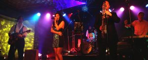 Party Bands for hire Sydney
