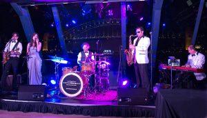 sydney wedding bands