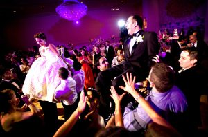 wedding dj sydney