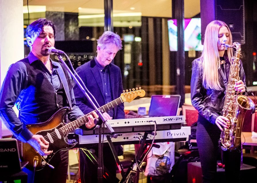 Everyday People Band – Bands for Hire Sydney